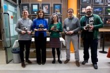 """Guanyadors i guanyadores de la 29a Edició del concurs de fotografia """"Josep Antón Cordoncillo"""""""